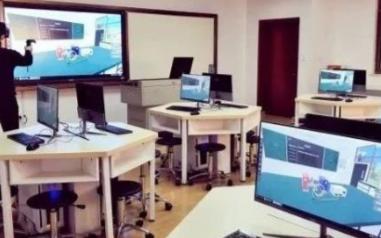VR智能教育相比较传统教育它的优势是什么