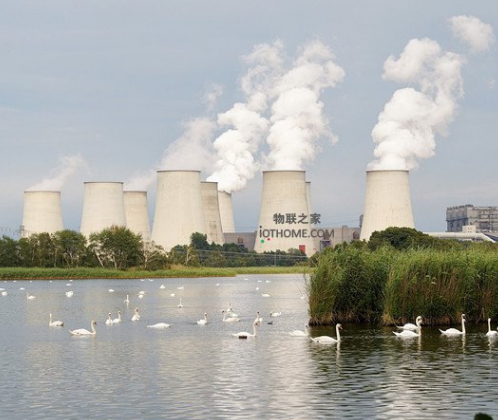 物联网改变能源行业的几种方式介绍
