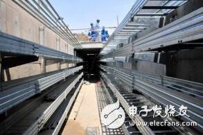 常见的五种电缆桥架盘点