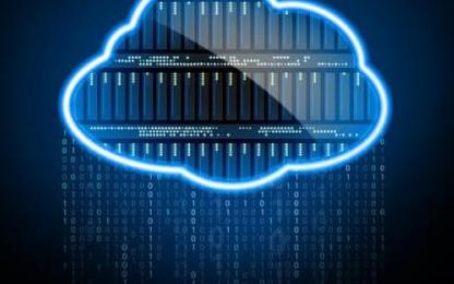 混合云存储的不同之处不仅是数据的存放位置
