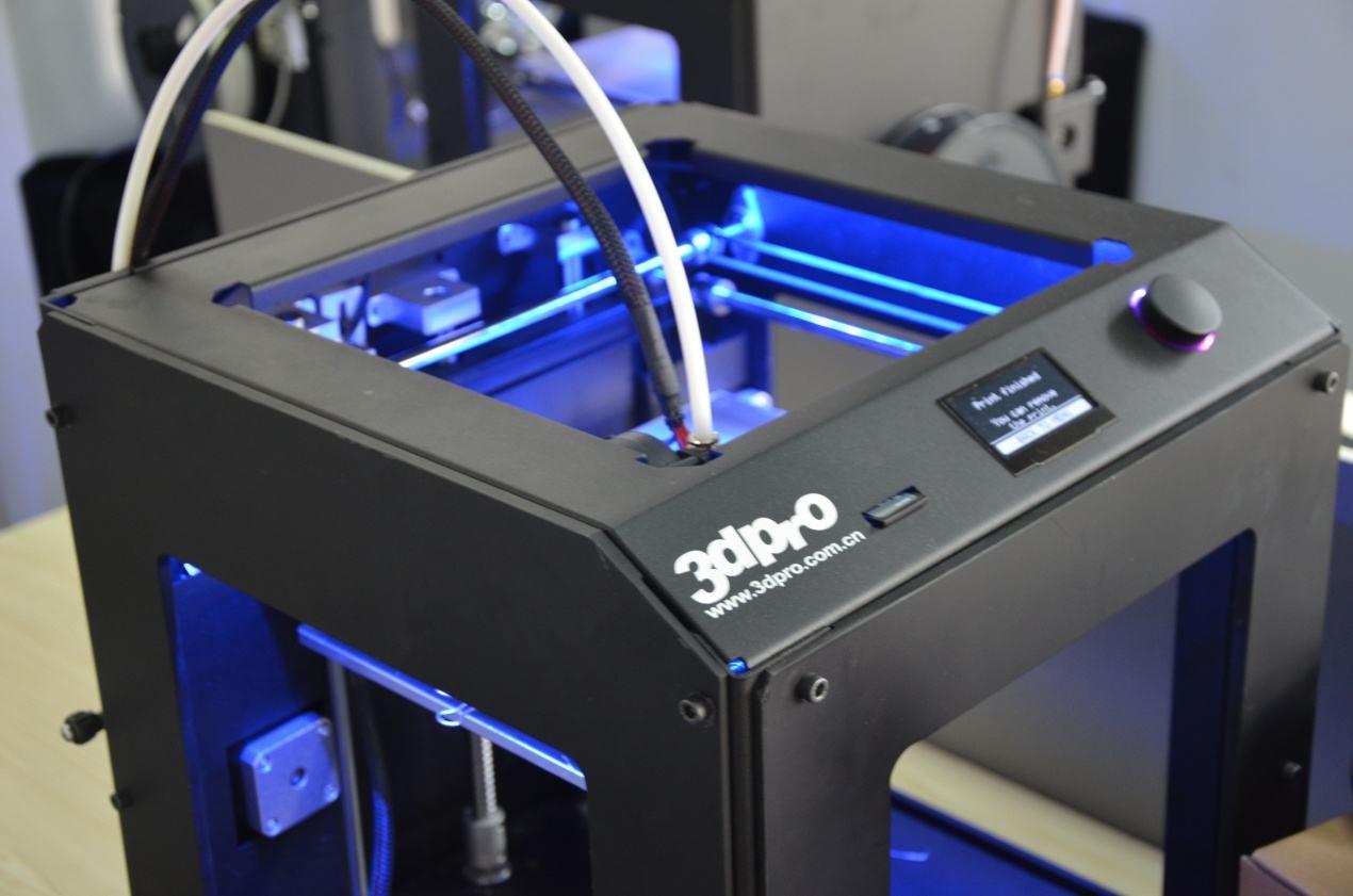 3D打印在医疗领域让不可能变成可能