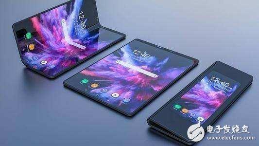 智能手机OLED面板出货量增加,第三季度超LTPS LCD