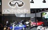 英菲尼迪旗下車型都將采用混動和純電動