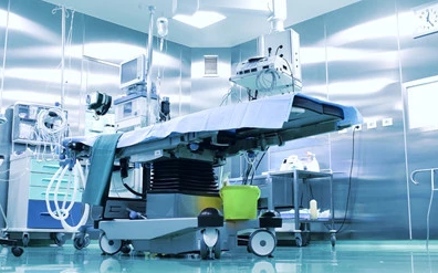 华为阿里加速布局医疗器械 AI智能医疗是新风口