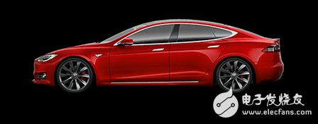 特斯拉也抢走豪华品牌顾客,Model 3车型吸引...