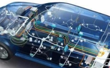 电动汽车的动力电池使用寿命跟充电次数有关吗