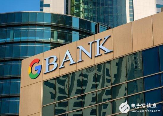 谷歌将提供支票账户,进军银行金融项目