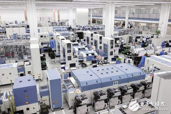 基于蓝牙5.1技术的室内高精度定位方案正式亮相中国移动合作伙伴大会