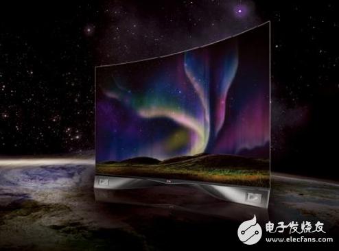 OLED电视市场不断扩展 引领高端电视市场
