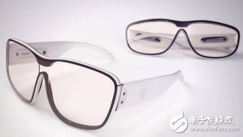 苹果将研发VR/AR设备,为iphone配备AR传感器