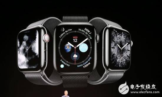广达退出Apple Watch组装业务?董事长林百里回复