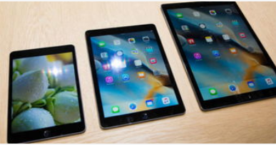苹果明年发布的新款iPad Pro将配备双镜头相...