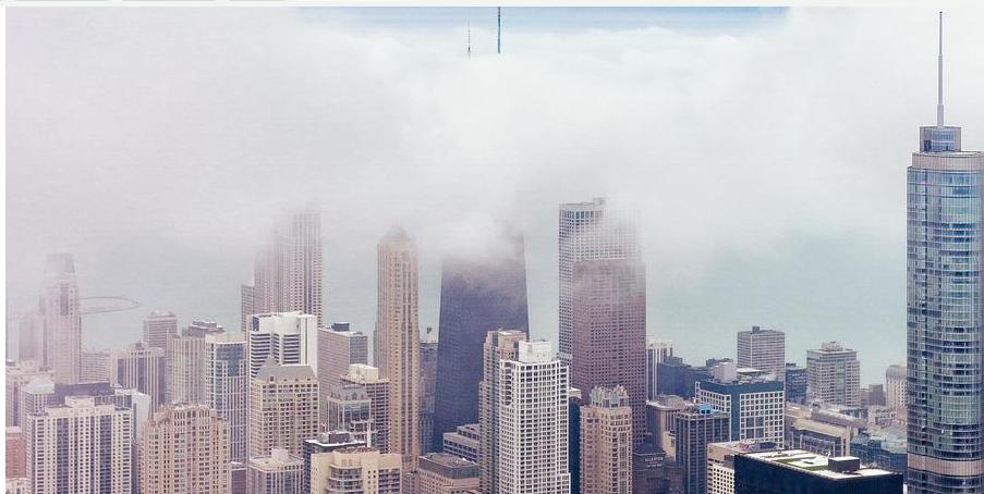 我们建设智慧城市可以借鉴哪里的