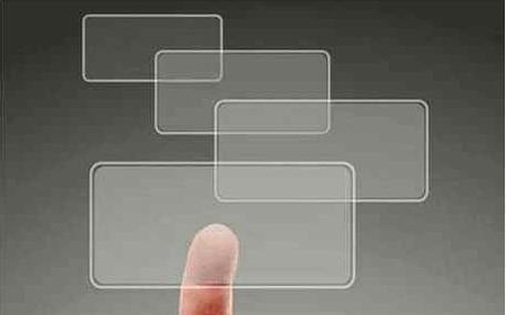 为什么手机的触控屏幕需要使用皮肤接触才能滑动