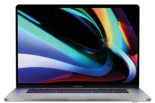 苹果正式推出了16英寸MacBook Pro屏幕...