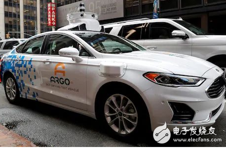 成本的增加 导致自动驾驶汽车急需转型