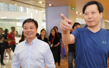 新闻:海康威视董事被查 雷军投资小鹏汽车