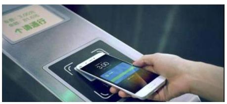 NFC支付和二维码支付你一般会选择哪一个