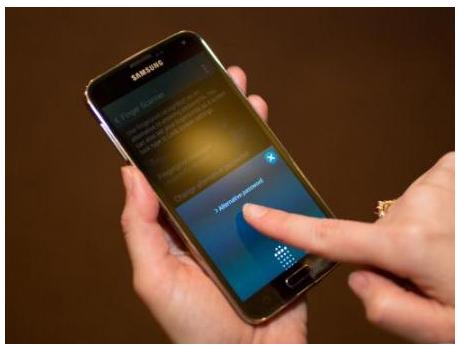智能手机上的生物识别将会怎样发展