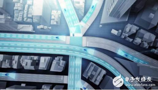 中国自动驾驶公司掘金海外 需要对不同的情况用不同的方式考虑