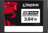金士顿DC450R系列固态硬盘产品交付,助力高可...