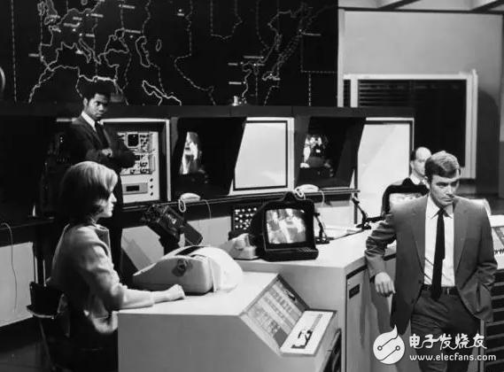 人工智能发展的几个重要历史阶段