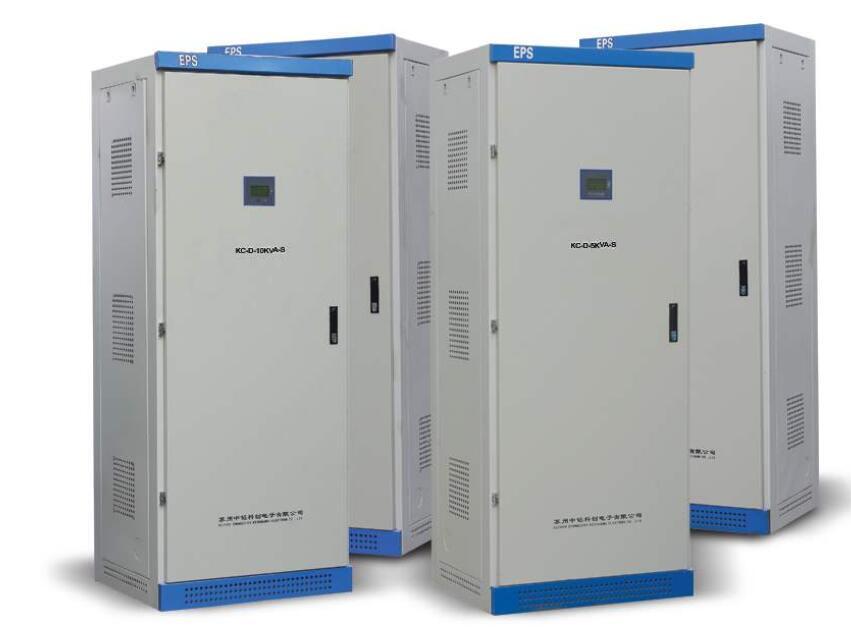 EPS电源常见故障及维修