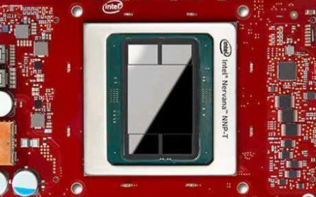 继最大容量FPGA后,英特尔再推10倍VPU和NNP