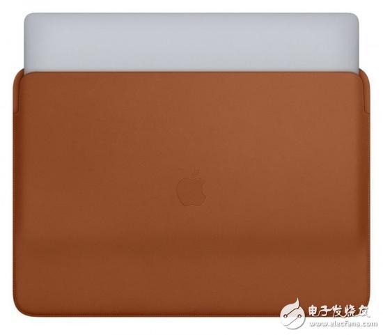 苹果发布16英寸MacBook Pro笔记本电脑及其配件产品
