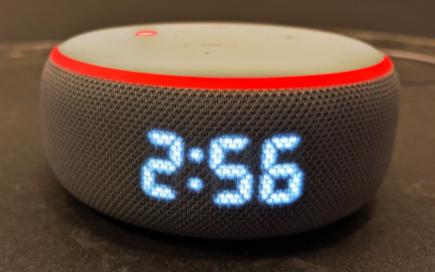 2019Q3全球智能音箱出货数据:阿里、百度、亚马逊、Google表现亮眼