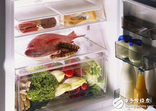 门封条是衡量冰箱质量的关键 差异化是企业生存的必要条件