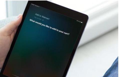 沃尔玛与苹果达成合作,共同推出语音订购功能