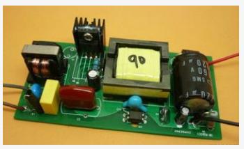 隔离和非隔离LED驱动电源的优缺点分析
