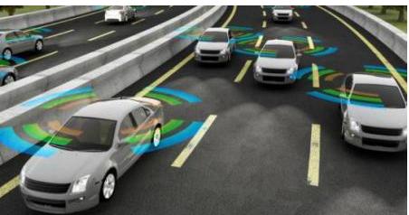 传感器对于汽车来说价值是什么