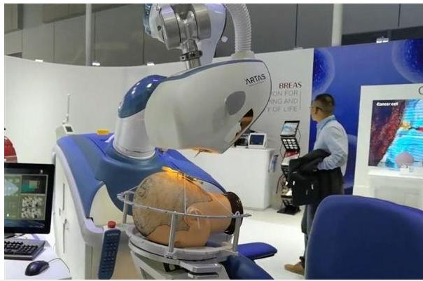 人工智能现在进入到了怎样的阶段