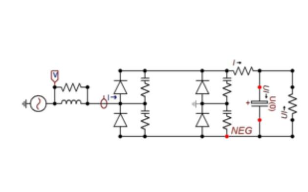 如何使用Matlab和Atp實現電力系統故障的仿真