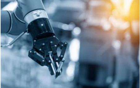 工业机器人可以利用传感器来做什么