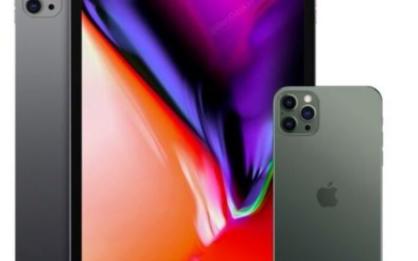 苹果将发布全新Ipad Pro,功能强大令人惊讶