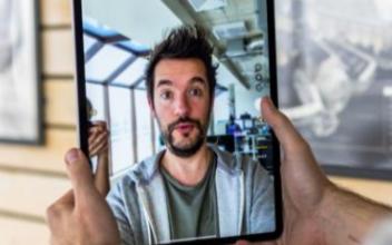 苹果新款iPad Pro将搭载比Face ID还先进的技术