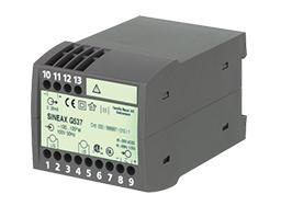多功能角位传感器作用变送器是怎么回事