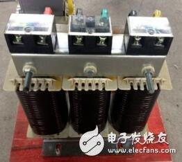 电容器组的分类