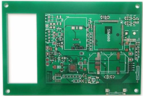 PCB板设计中抑制干扰源的常用方法解析