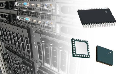 Allegro推出了三相BLDC驱动器IC A89331