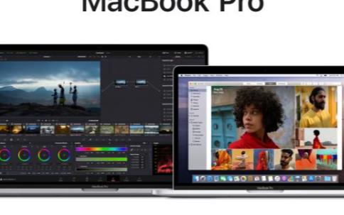 蘋果發布16寸Macbook Pro,英特爾的處理器搭配AMD的顯卡