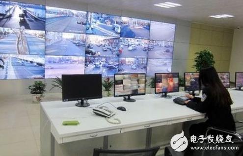 视频监控技术被广泛应用 未来朝智能化方向发展势在必行