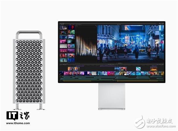 苹果新款Mac Pro价格超4万,有什么特别之处