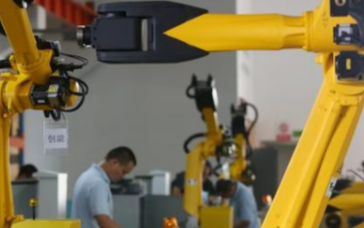 """""""无人化""""的普及将加速推进机器人产业的发展"""