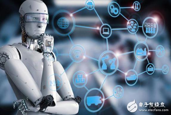 各国都力争抢占AI领域制高点 意图成为该领域的领...