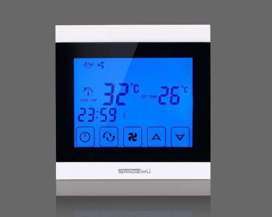 温控器是什么_温控器坏了有什么症状