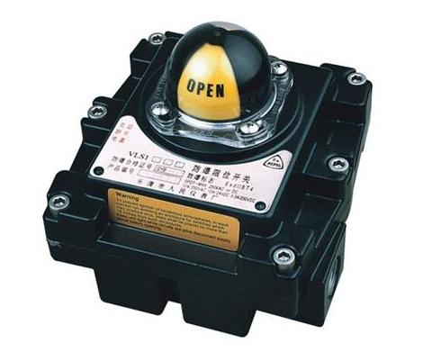电气阀门定位器工作接线图